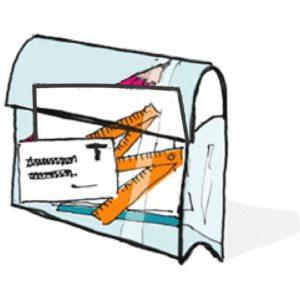 kit de prise de mesure